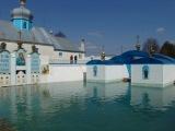 Свято-Успенская Почаевская Лавра. Источник Святой Анны