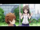 Любовные неприятности - 3 сезон - Любовь и Тьма Неприятностей - 2 OVA - 1 серия